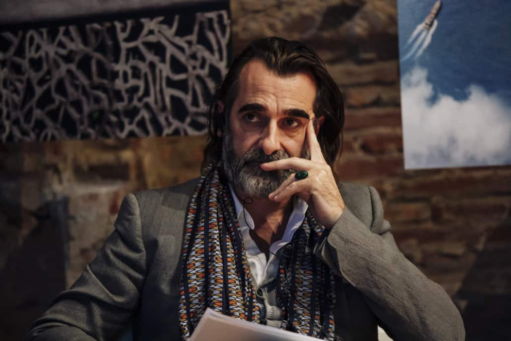 Vincent Parreira